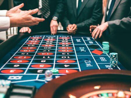 Online Casino Streamer