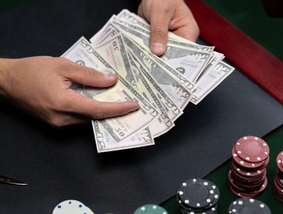 Types of Casino Bonuses Guide